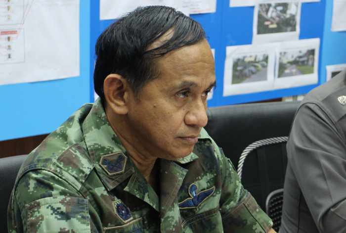 No crackdown on Patong nightlife, assures Phuket's top-ranking soldier | Thaiger