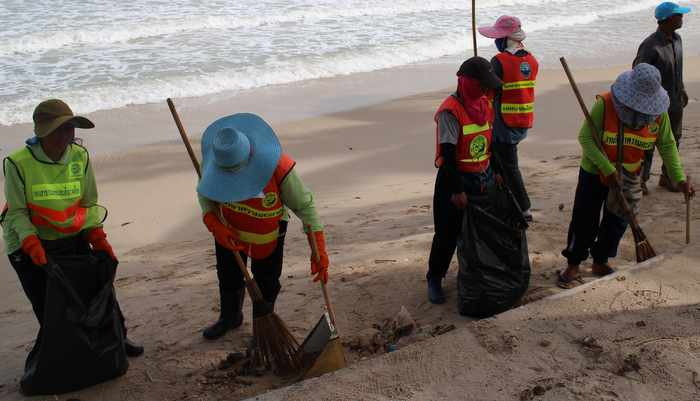 Rules announced for Phuket beach development | Thaiger