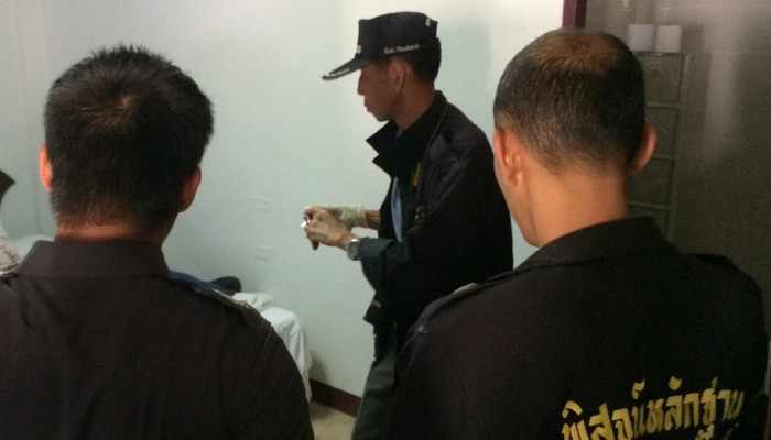 Russian tourist's death ruled suicide by Phuket police   Thaiger