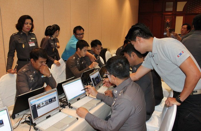 UNODC anti-human trafficking program launched in Phuket | The Thaiger