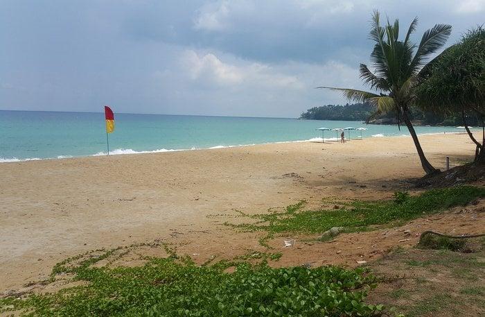 Phuket Vice Governor's virgin beach dream | The Thaiger
