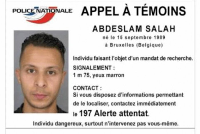 Paris attack suspect reportedly sighted in Phuket | The Thaiger