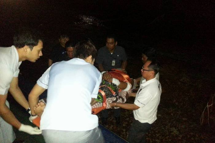 Spanish sailor recovering in Phuket after attempted suicide | Thaiger