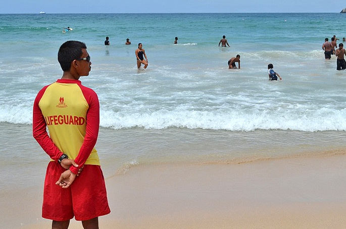 Phuket drownings – The Facts | The Thaiger