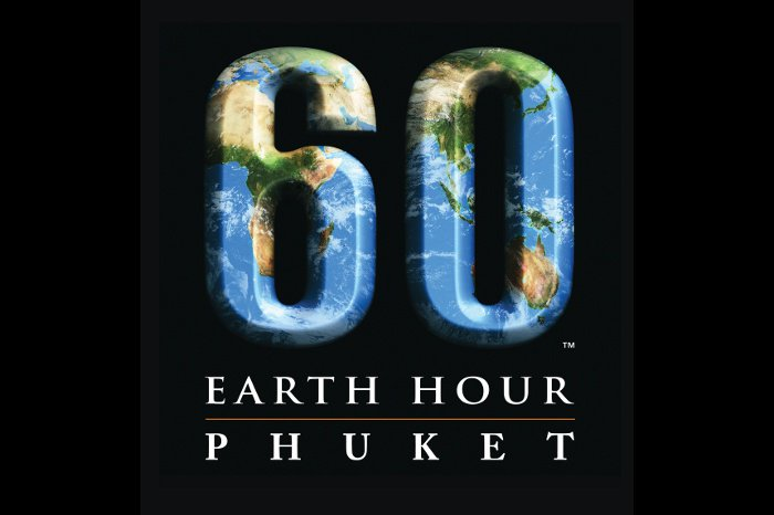 Phuket readies for Earth Hour | The Thaiger