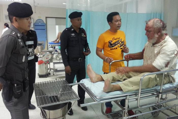Phuket expat murder charge: Police to hand Pendlebury case to prosecutor in late April | Thaiger