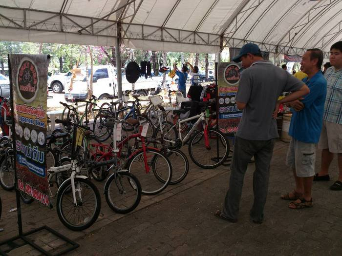 No road closures for Phuket Cycling Fest | Thaiger