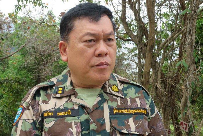 Article 44 tabled to return 'stolen' Phuket park land | The Thaiger