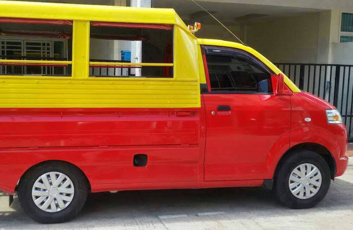Cheap tuk-tuk plan rolls forward | The Thaiger