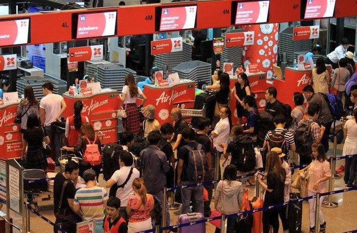 Phuket arrivals rise despite Bangkok bomb | The Thaiger