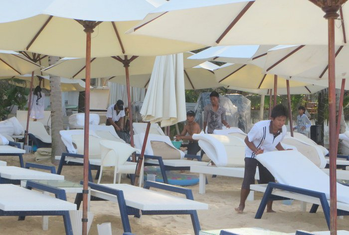 Phuket beach rules still at sea | The Thaiger