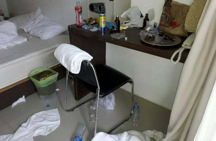 Frenchman found dead in Patong hotel room | The Thaiger