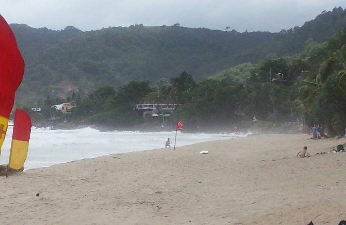 Chinese holidaymaker drowns at Patong Beach | The Thaiger