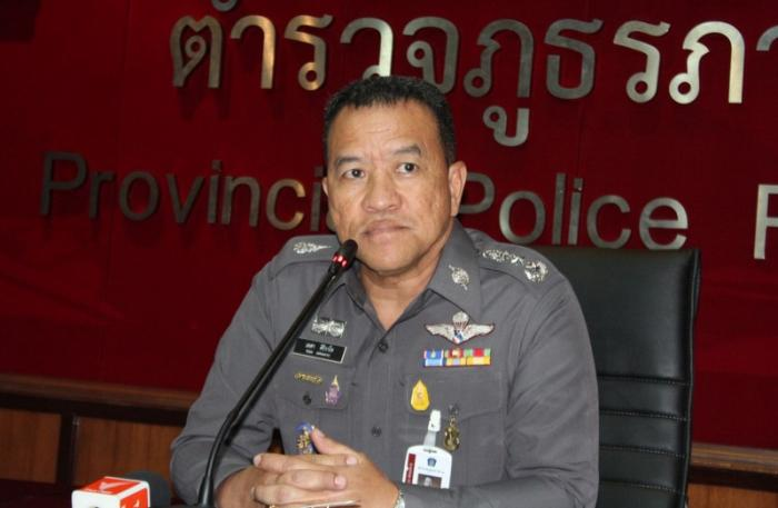 Security tightened for Loy Krathong | The Thaiger