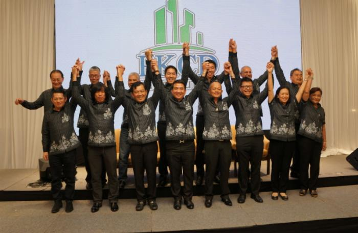 Phuket entrepreneurs join hands to boost investment | The Thaiger