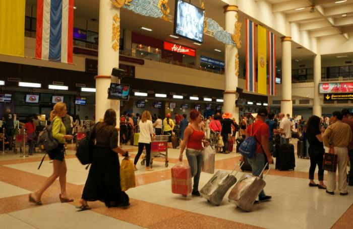 TAT: more than B4bn generated over holidays | The Thaiger