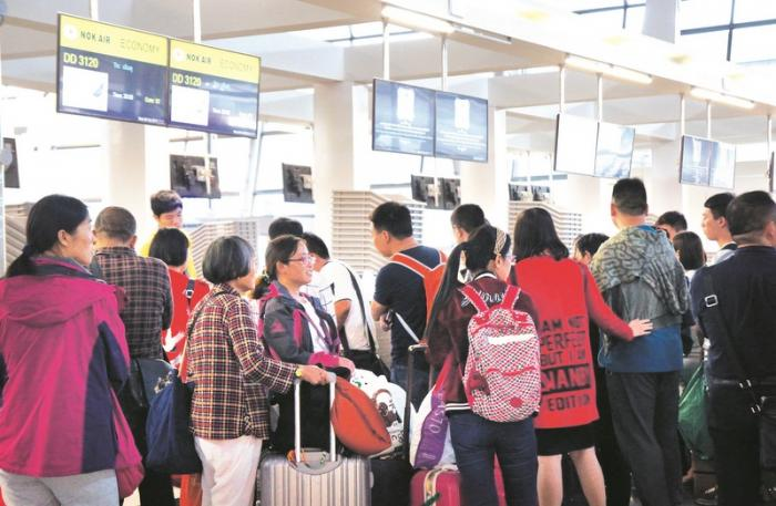Safety First: Phuket Airport security meets international standards   The Thaiger