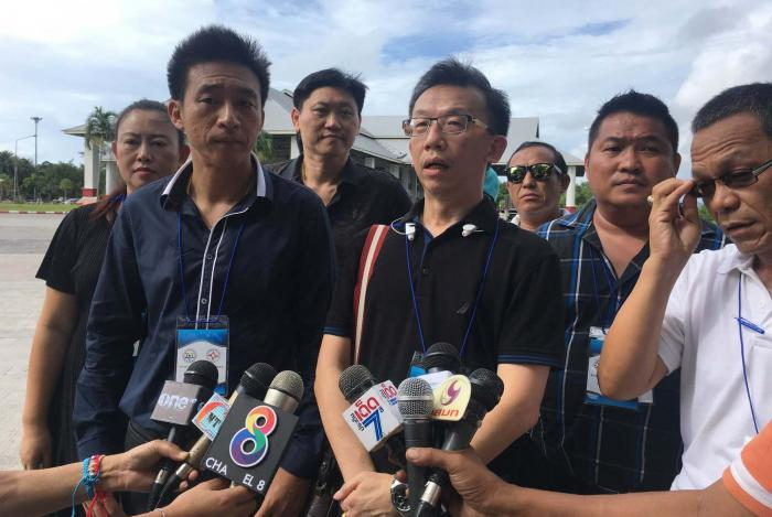 Tourist associations tackle overcharging of Chinese visitors | The Thaiger