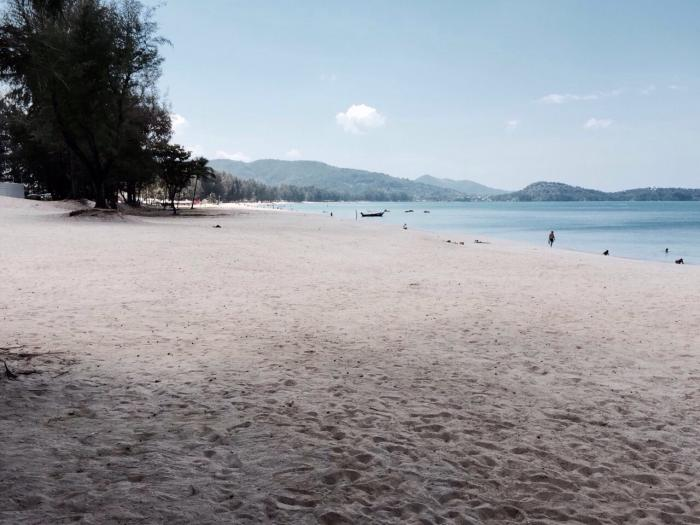 Russian tourist dies after Bang Tao swim | The Thaiger
