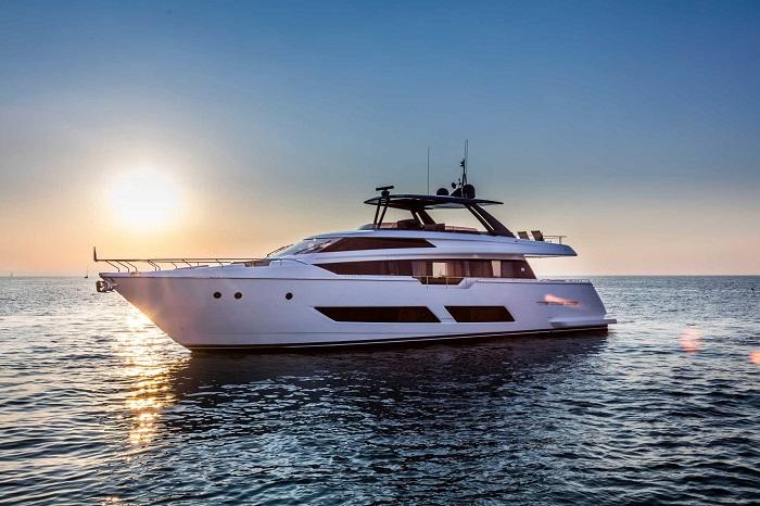 Phuket yacht dealer sells first Ferretti 850 in Asia | The Thaiger