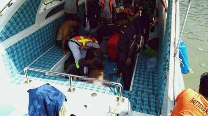 Japanese tourist found dead off Phang Nga island | The Thaiger