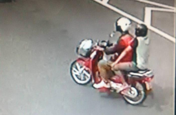 B20k bounty put on prison breaking teen | The Thaiger