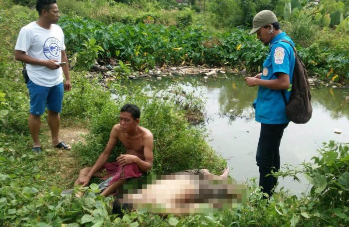 Phuket man drowns while diving for clams | The Thaiger