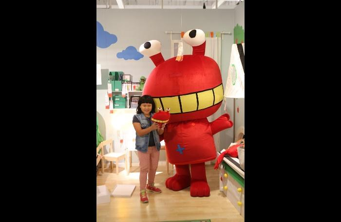 Thai girl named as IKEA design competition winner   The Thaiger