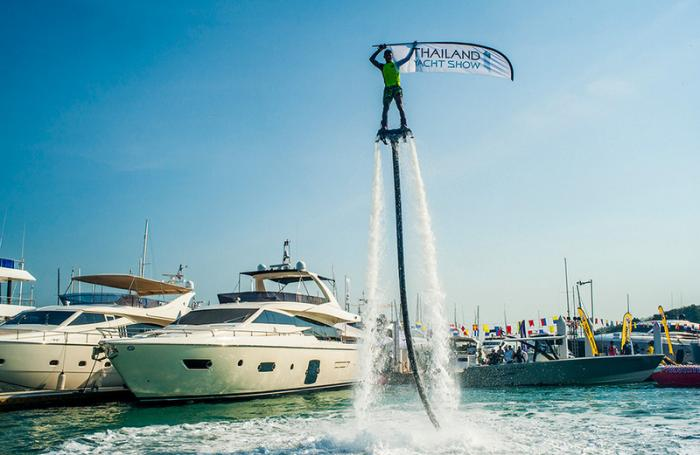 Wrap-up: Thailand Yacht Show   The Thaiger