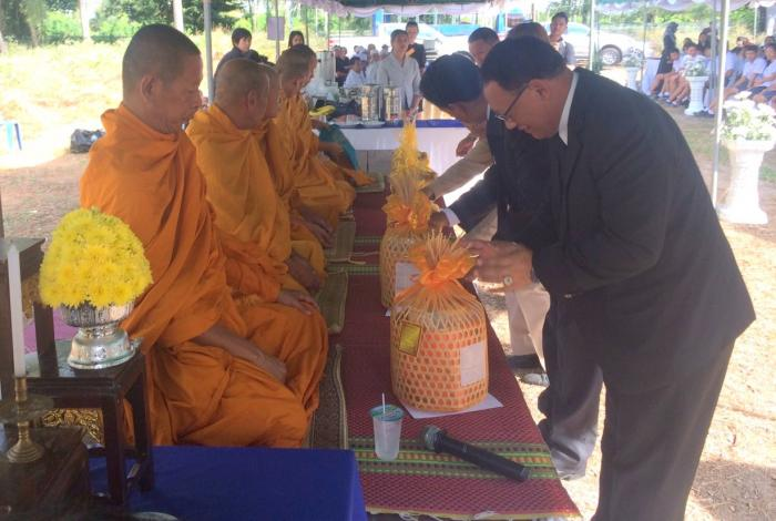 Tsunami memorial ceremonies held in Phuket | The Thaiger