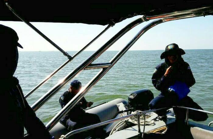 Rescue teams search for missing epileptic fisherman | The Thaiger