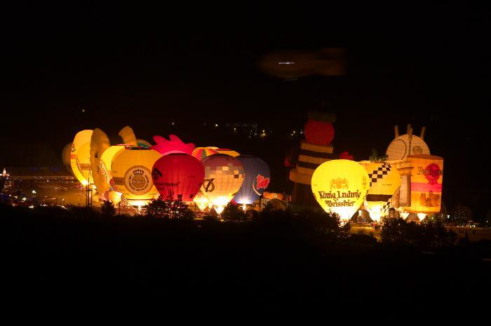 National balloon and music festival coming to Phuket | The Thaiger