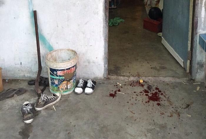 Man killed in Phuket defending shoes   The Thaiger