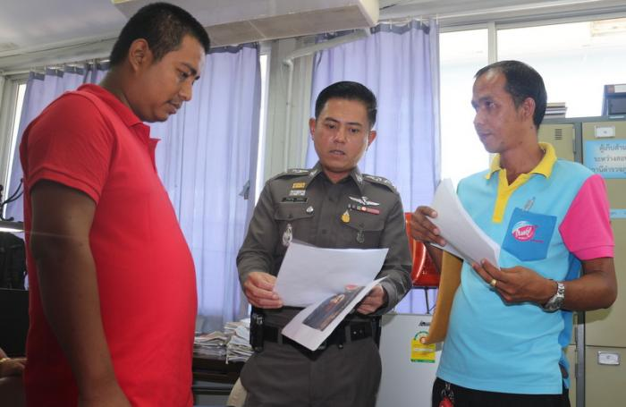 Phuket van man disappears owing B10mn to his drivers   The Thaiger