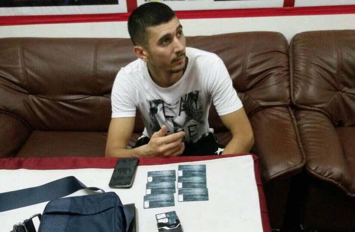 Moldovan busted for ATM skimming in Phuket | The Thaiger