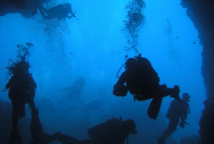 Move to regulate diving industry [video] | The Thaiger