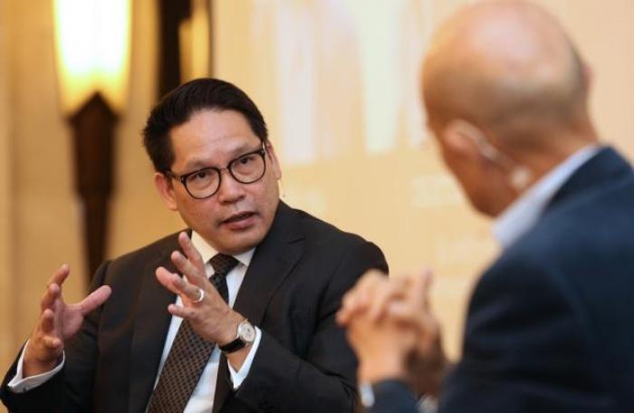 Phuket 'smart city' set to receive Korean expertise, B430mn-budget   The Thaiger