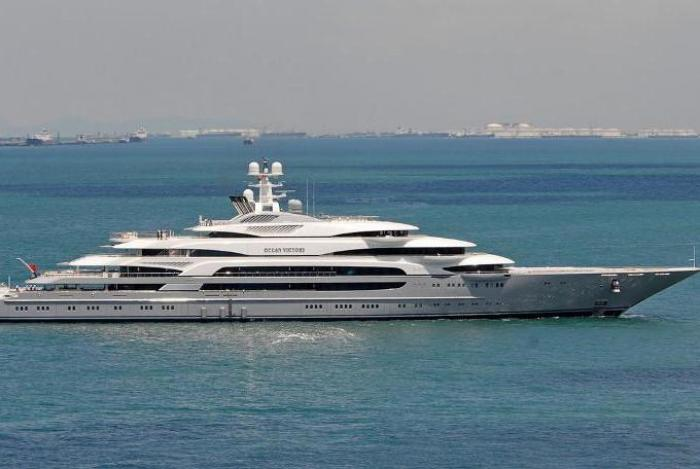 Witnesses to superyacht crew death stay silent   The Thaiger