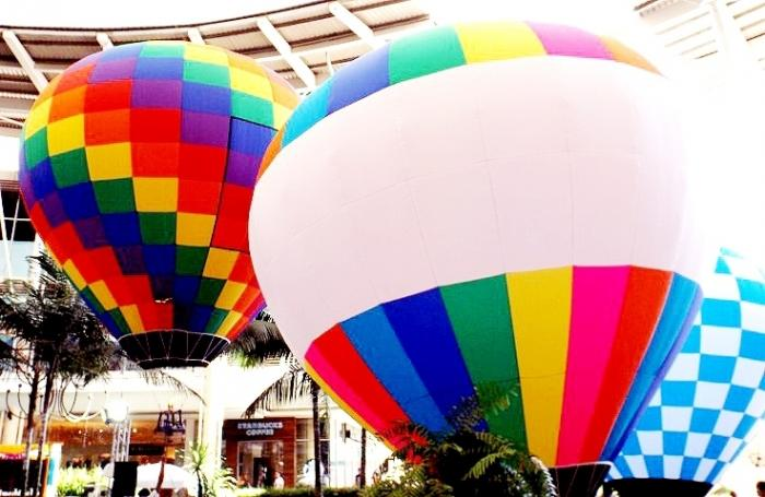 First Phuket Balloon Music Festival ready to rock [video] | The Thaiger