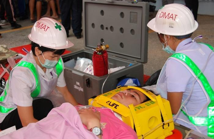 Don't panic: Phuket tsunami drill this afternoon | The Thaiger