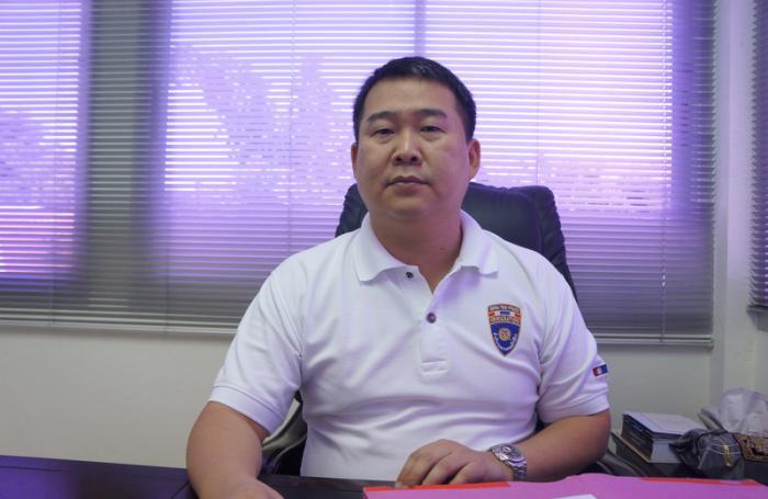 Phuket Immigration offices closed for Songkran break | The Thaiger
