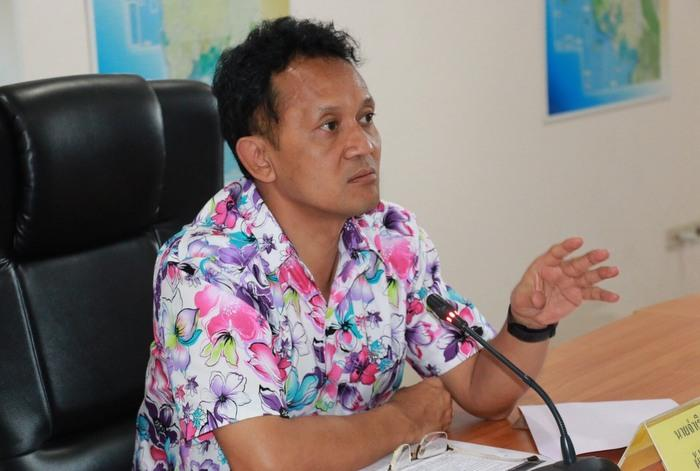 Governor concerned about failure to arrest Phuket speed demons | The Thaiger