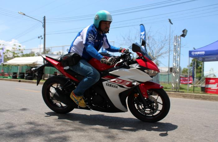 Officials mull big bike licence | The Thaiger