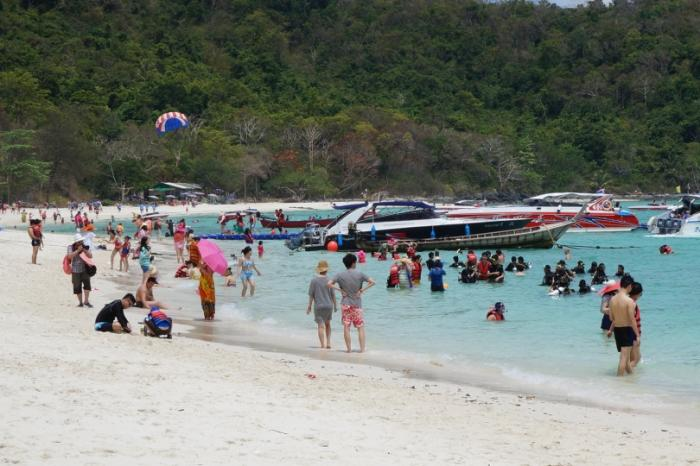Phuket voted 8th among world's top 10 islands | The Thaiger