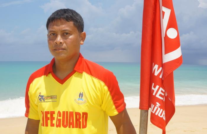 Phuket Lifeguard Club signs B22mn contract ahead of monsoon season | The Thaiger