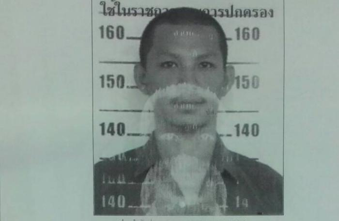 Drug-crazed Phuket man charged with killing grandmother | The Thaiger