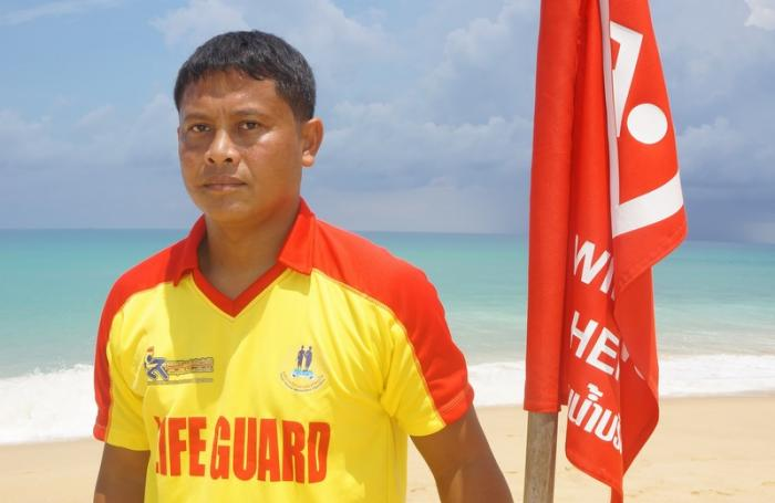 Phuket lifeguards warn of deadly rip-currents | The Thaiger