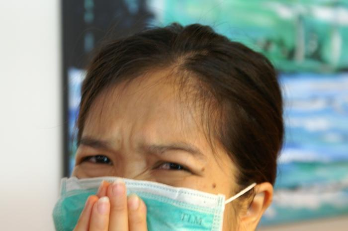 Big stink in Japan as Chinese tourists asked to stop passing gas | The Thaiger