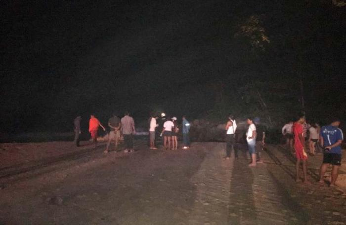 Man dragged out to sea by body-snatching wave at Nai Thon Beach | The Thaiger