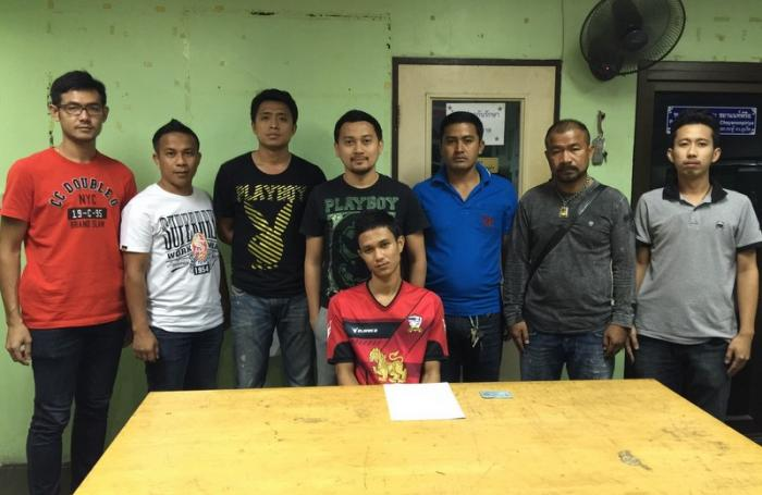 Patong serial snatcher arrested | The Thaiger